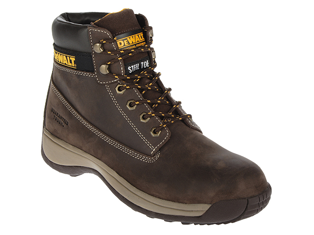 Gardening Boots & Shoes Dewalt Apprentice Hiker Wheat Nubuck Boots Uk 9 Euro 43 Dewapprent9
