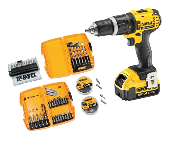 Drills - Cordless Drills | Engineers Mate