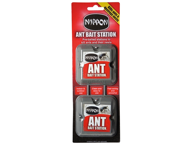 Vitax VTX5NPS1 Nippon Pest Smoke Twin Pack